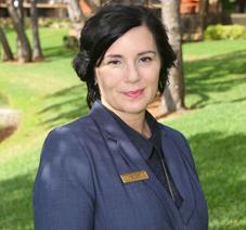 Angie Snyder Director of Sales - Rosen Bella Vista Orlando